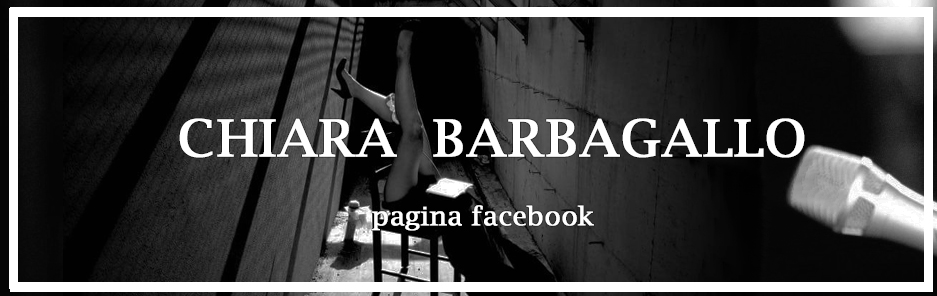 chiara barbagallo facebook GAGS